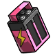 Pink Battery