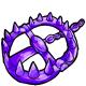 Purple Bear Trap