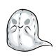 Ghosty Plushie