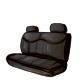 Black Back Seat