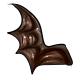 Liquorice Gummy Bat Wing
