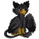 Black Speiro Pinata