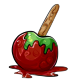Blood Candy Apple