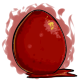 Blood Glowing Egg