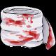 Bloody Eye Bandage