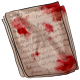 Bloody Manuscript