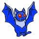 Blue Batz