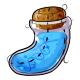 Blue DNA Plushie