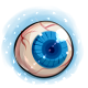 Blue Eye Pearl