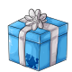 Blue Hump Present