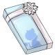 Blue Sybri Present