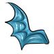 Blueberry Gummy Bat Wing