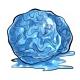 Blueberry Gummy Brain