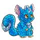 Blue Willa Pinata