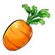 Boiled Egg Carrot