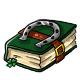 Lucky Horse Shoe Book
