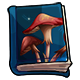 Book of Giant Mushrooms