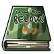 Swamp Below Book