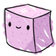 Bootleg Sugar Cube