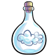 Bottle of Clouds
