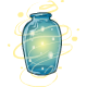 Bottle of Fireflies