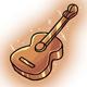 Bronze Band Camp Guitar