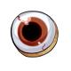 Brown Eye Cookie
