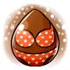 Tanned Bikini Glowing Egg