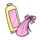 Bubblegum Pink Hair Dye
