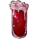 Bubbly Blood Smoothie
