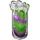 Bubbly Kiwi Smoothie