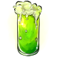 Bubbly Radioactive Smoothie