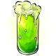 Bubbly Radioactive Smoothie