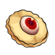 Eye Cookie