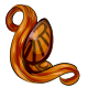 Butterfly Wing Wig