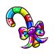 Rainbow Candycane