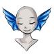 Capricorn Fish Ears