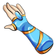 Capricorn Gloves