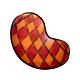 Checkered Bean