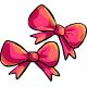 Cheerful Hair Bows