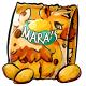 Cheese Potato Chips