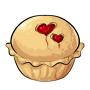 Cherry Love Pie