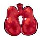 Cherry Gummy Lungs