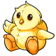 Chickle Plushie