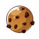 Chocolate Chip Gumball