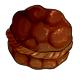 Chocolate Cream Puff
