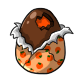 Chocolate Oranges Easter Egg