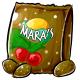 Christmas Potato Chips