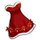 Seasonal Ribbon Dress