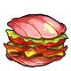 Clam Burger